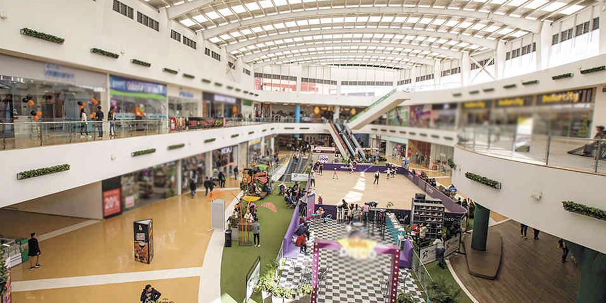 Centros comerciales están listos para reabrir en Bogotá