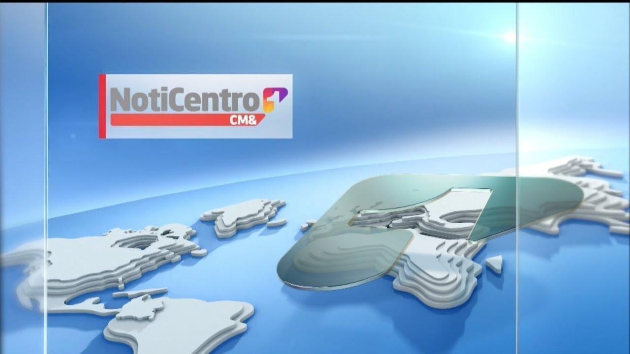 NotiCentro 1 CM& Emisión Central 22 de mayo 2020