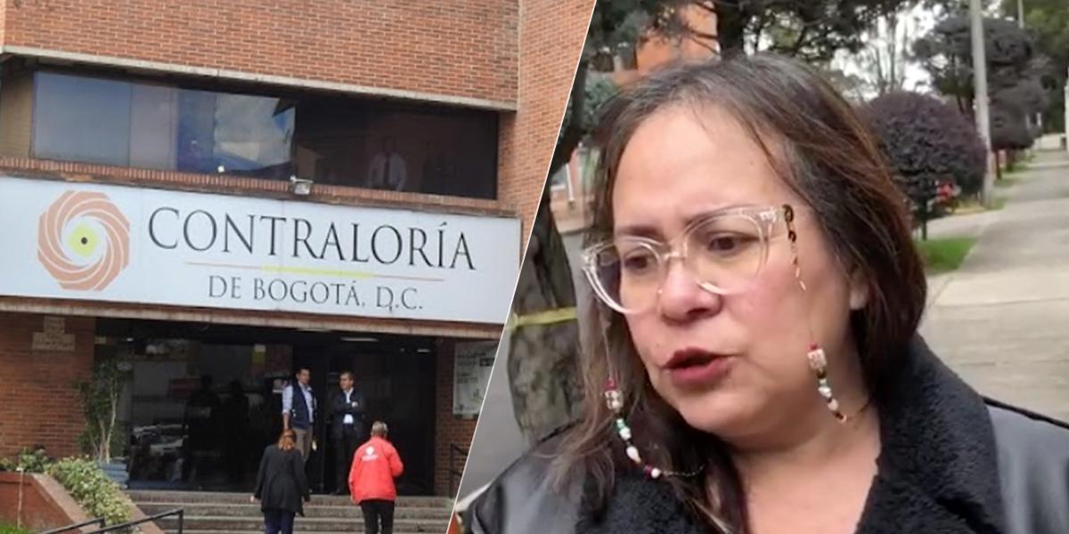 Contraloría de Bogotá abre investigación preliminar contra la directora de la UAESP