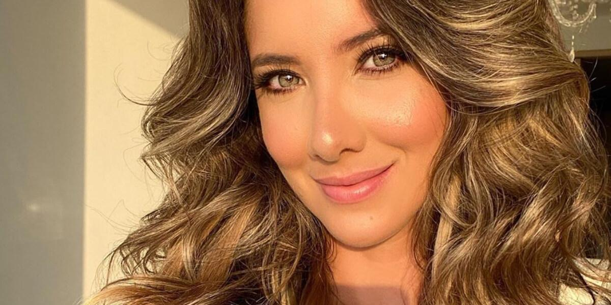 Nuevo parte médico de Daniella Álvarez: ya salió su prueba de covid 19
