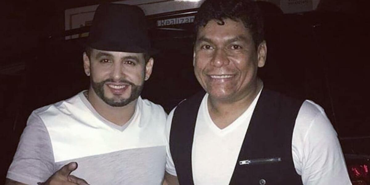 Alcalde de Turbo denunció a Nelson Velásquez y Alex Manga por supuesto concierto clandestino