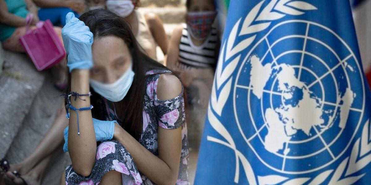 14 millones de latinoamericanos podrían pasar hambre por la pandemia, alerta la ONU