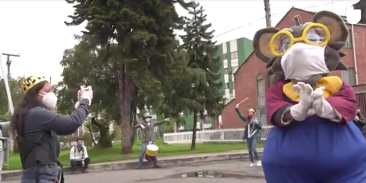 Boletín #10 | Bogotá crea estrategia 'Amarte es cuidarme' para incentivar el autocuidado