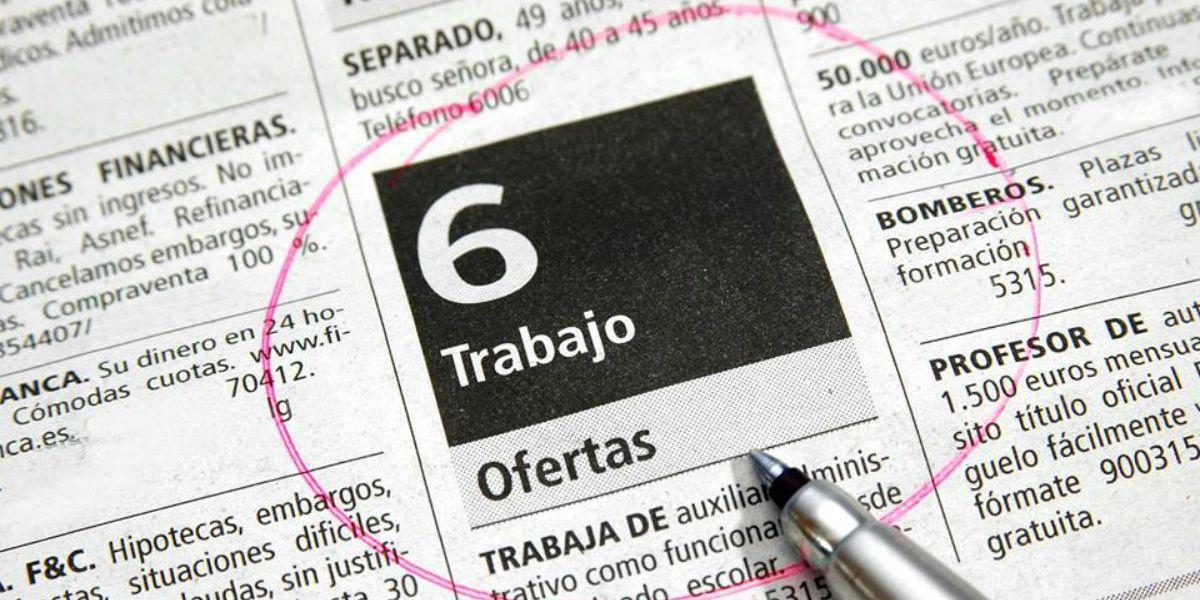 trabajo empleos en colombia vacantes laborales ofertas empresas hoja de vida