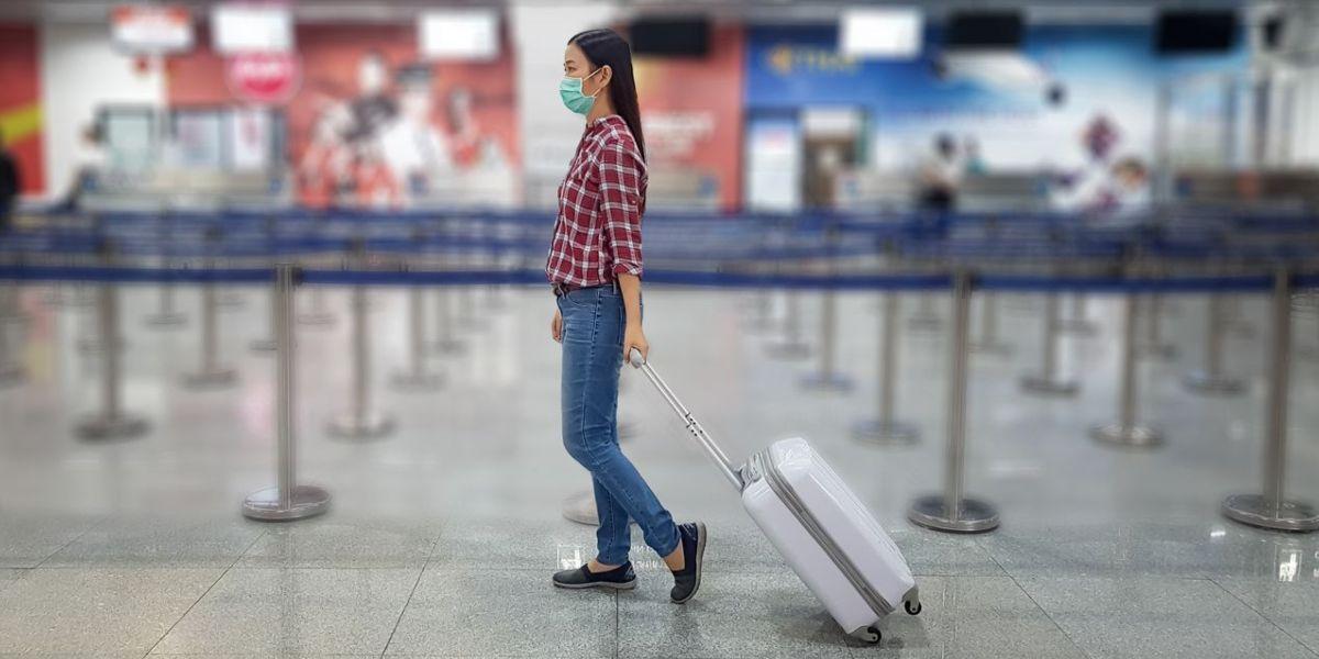 nuevo protocolo viajes en avion transporte aereo
