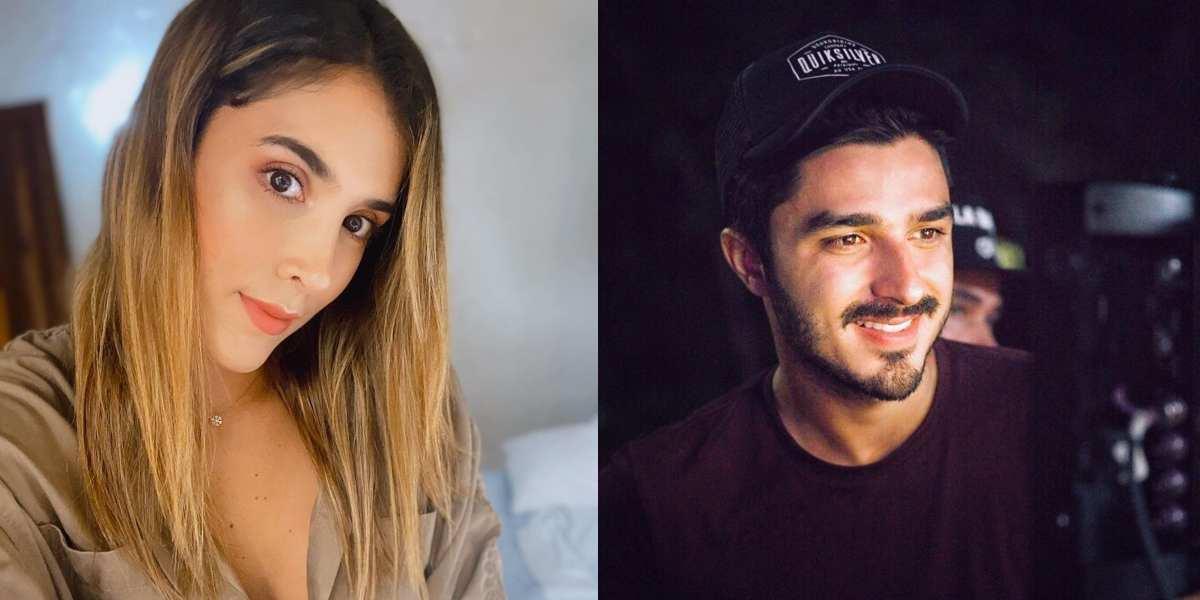 Daniela Ospina y Harold