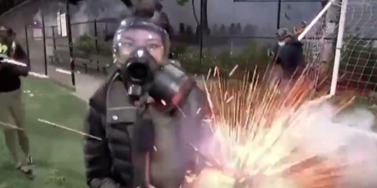 periodista Jo Ling Kent granada nbc estados unidos