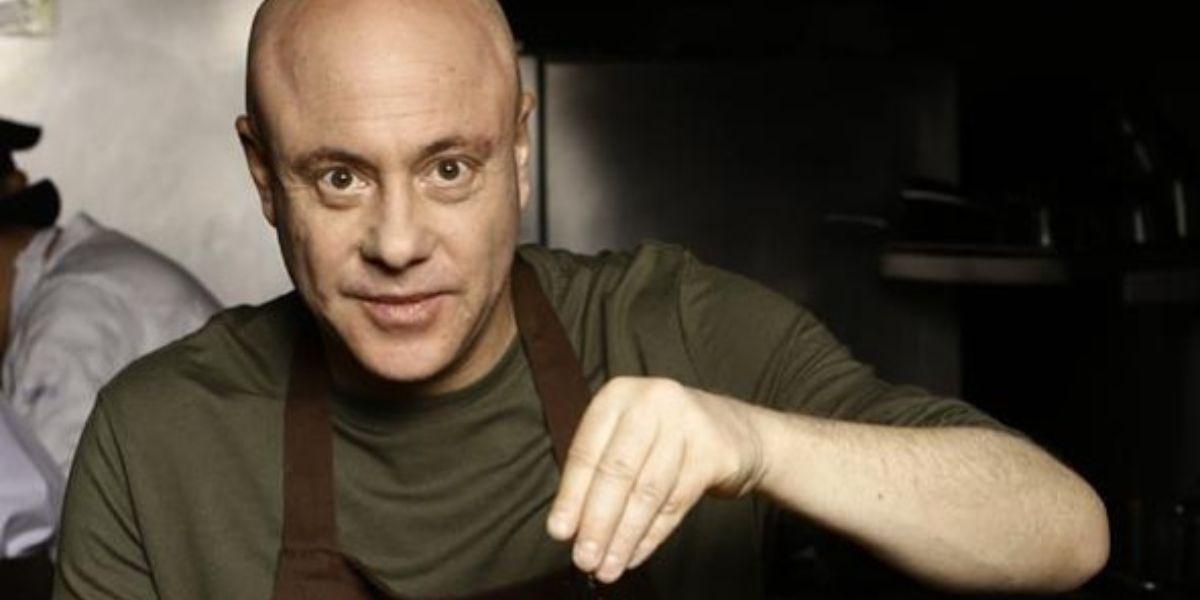 Jorge Rausch restaurantes