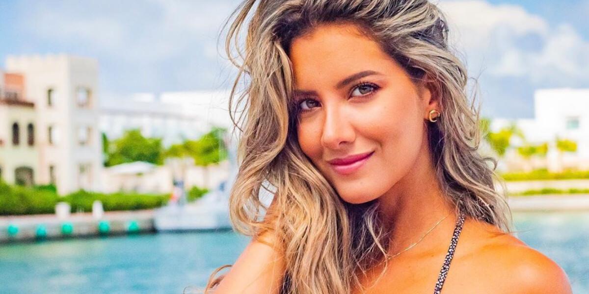 «Quiero compartir con ustedes mi nueva versión», Daniella Álvarez publica fotos luego de su cirugía