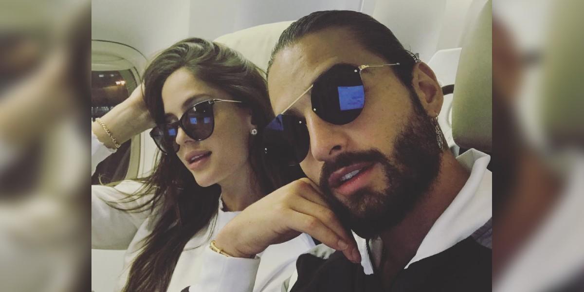 """Exnovia de Maluma confirma que terminó su relación porque era """"muy tóxica"""""""