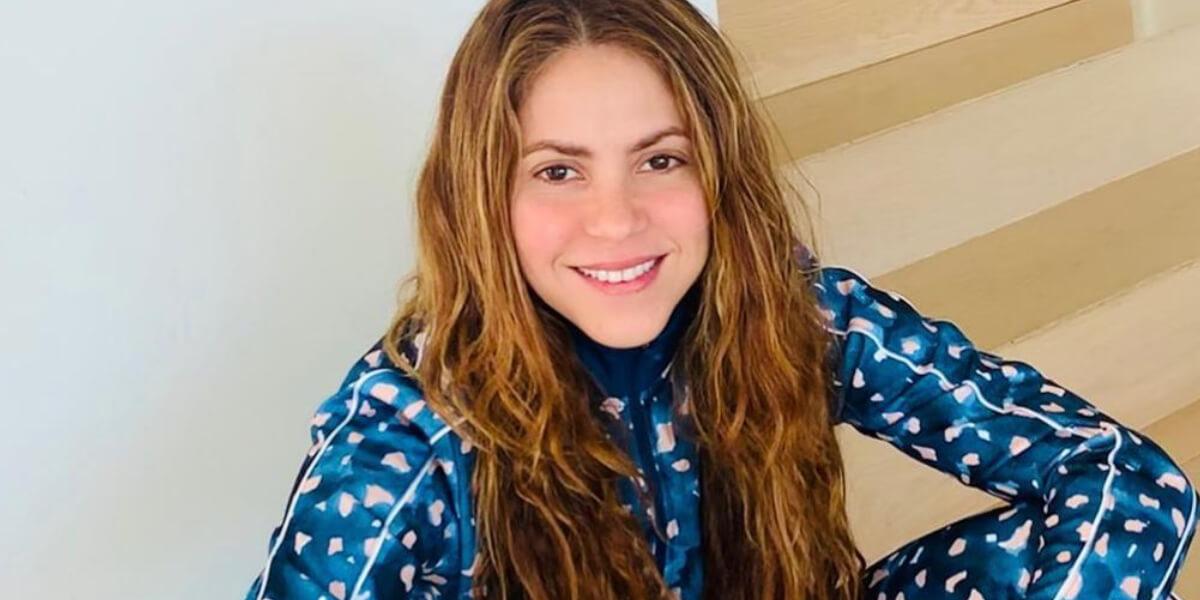 ¡Qué habilidad! Shakira dejó asombrados a sus seguidores con su nuevo pasatiempo