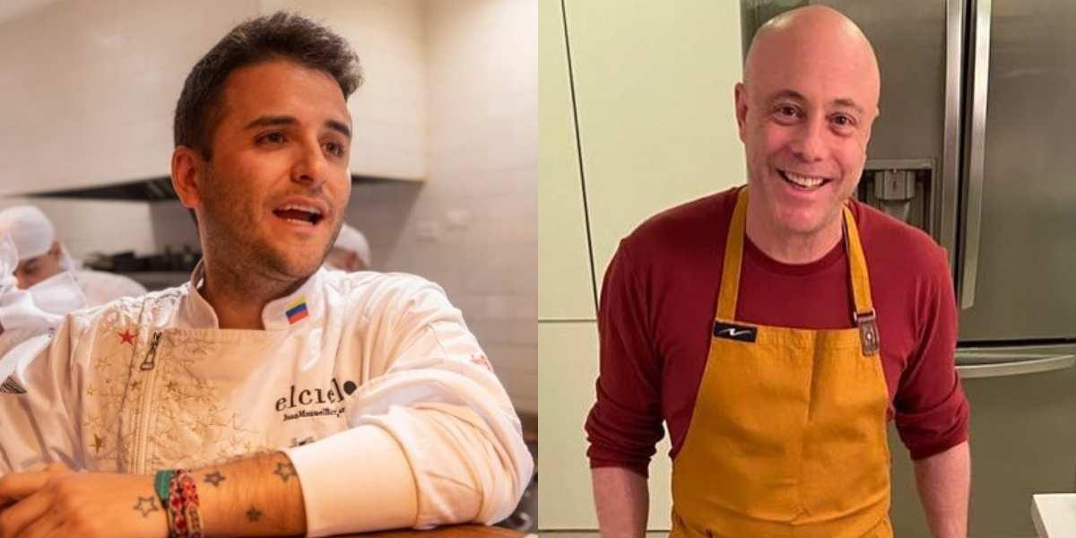 Juan Manuel Barrientos no está de acuerdo con Jorge Rausch sobre reapertura de restaurantes