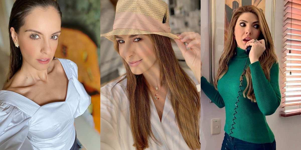 Laura Acuña, Carolina Soto, Ana Karina Soto