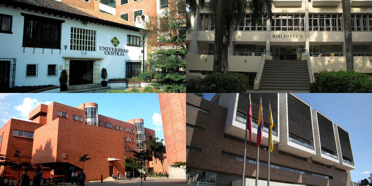 universidades colombia descuentos becas