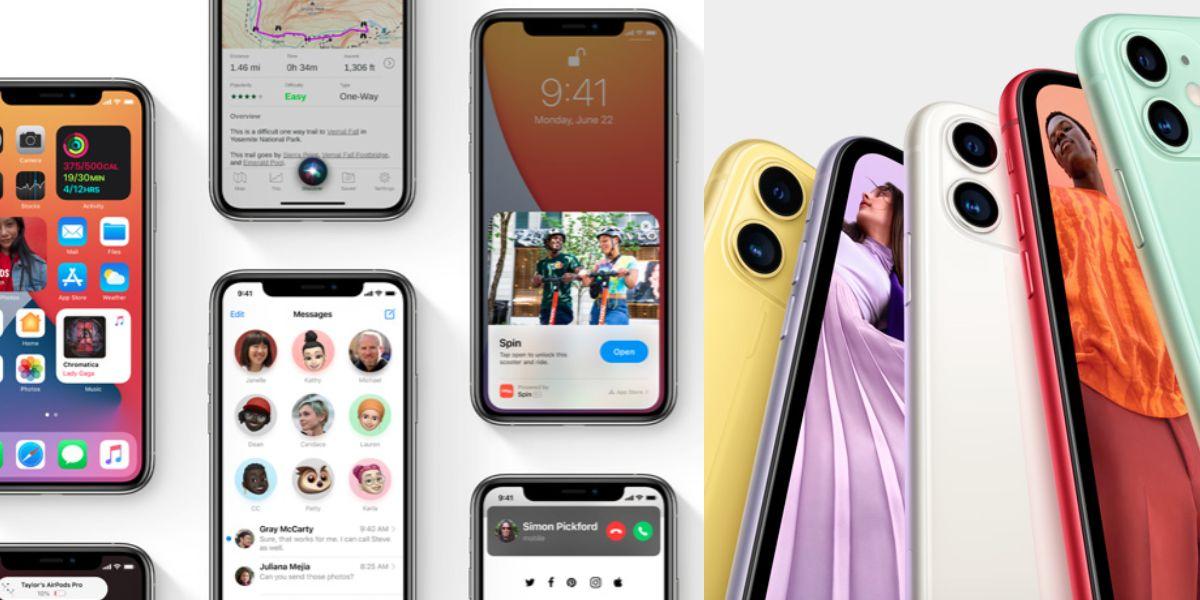 Widgets, iOS 14 y más: las novedades de Apple presentadas en la WWDC