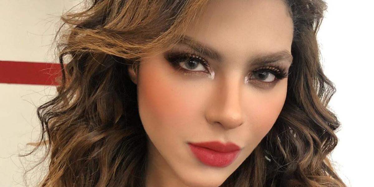 «Cuca», exparticipante de Guerreros, mostró la cirugía estética que se realizó