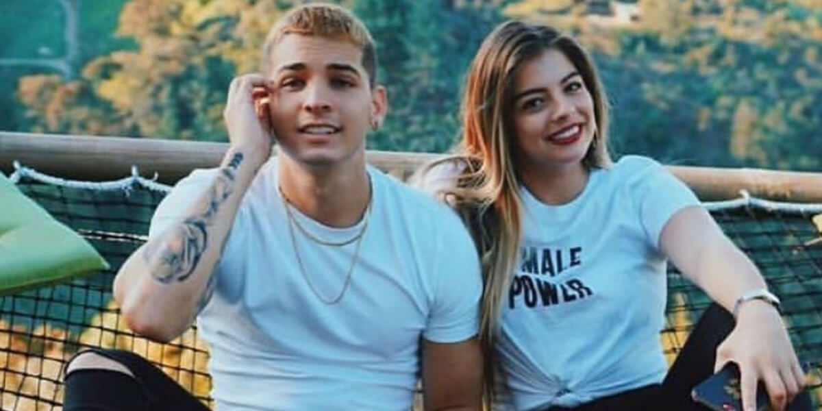 Daniela Legarda revela cómo se ha comunicado con su fallecido hermano