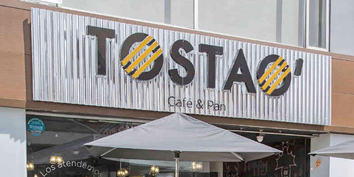 El secreto que muchos no sabían de las tiendas Tostao'