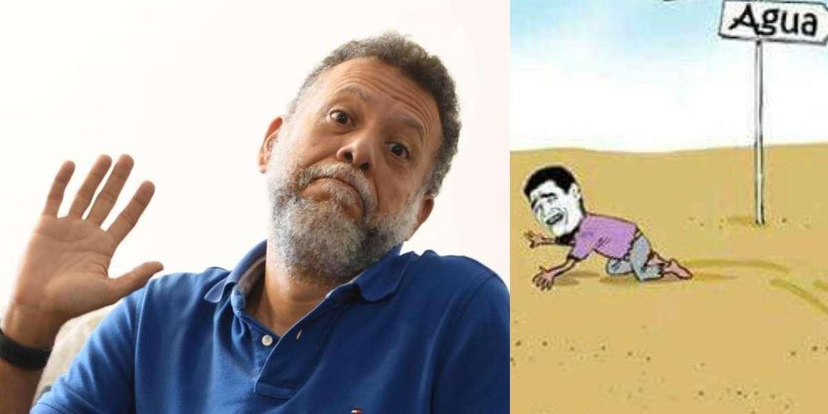 Los memes y burlas a Alberto Linero que tuvo que salir a responder
