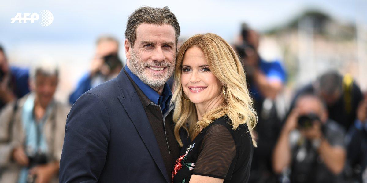 John Travolta anuncia que su esposa Kelly Preston perdió la batalla contra el cáncer