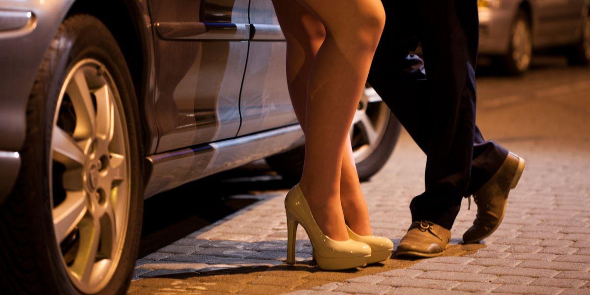 trabajadoras sexuales prostitucion noche