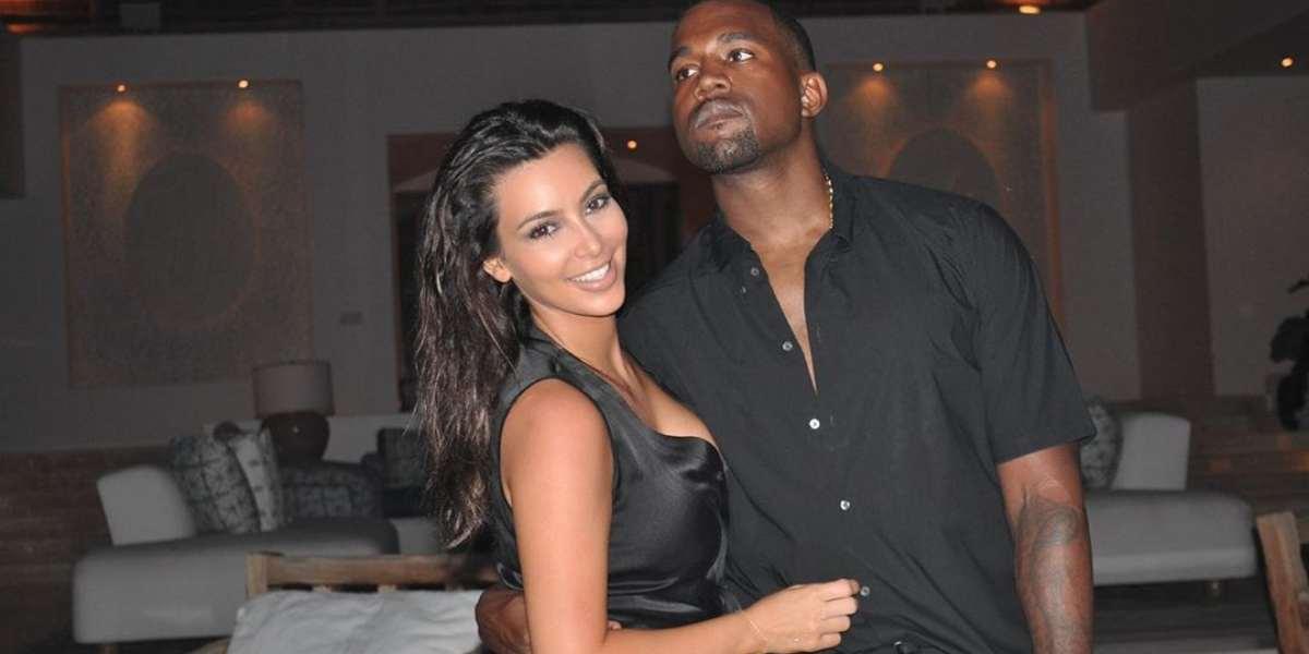 Kim Kardashian reveló el desorden mental que padece Kanye West y su actual brote