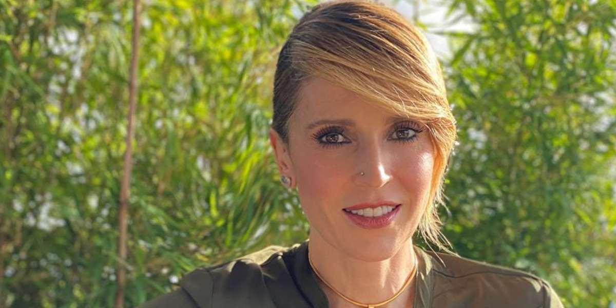 """""""Estoy pagando las consecuencias"""", Alejandra Azcárate sufrió doloroso accidente"""