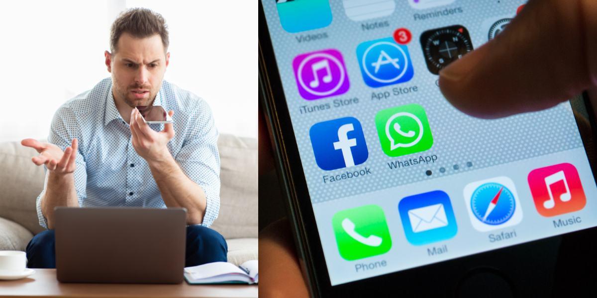 ¿No puedes escuchar ahora? El truco para convertir los mensajes de voz de WhatsApp en texto