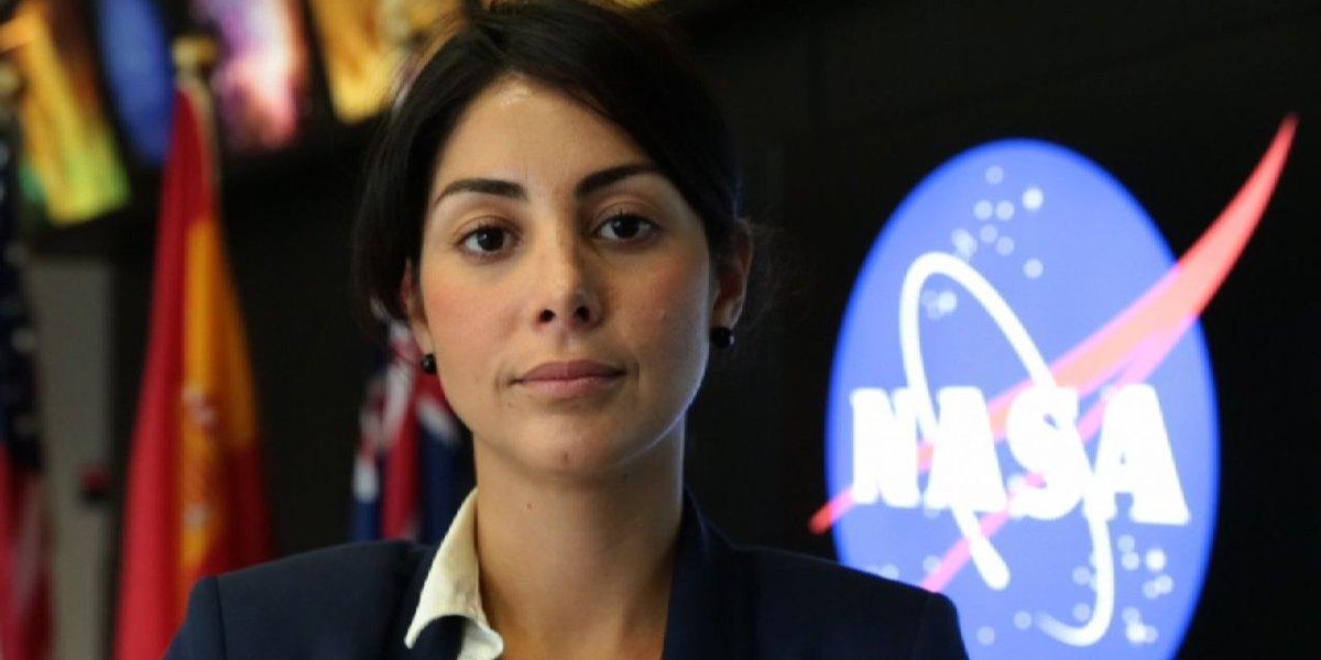 diana trujillo ingeniera colombiana nasa mars rover 2020 marte