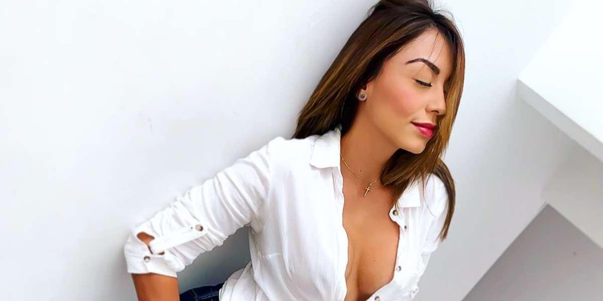 Angy Arévalo