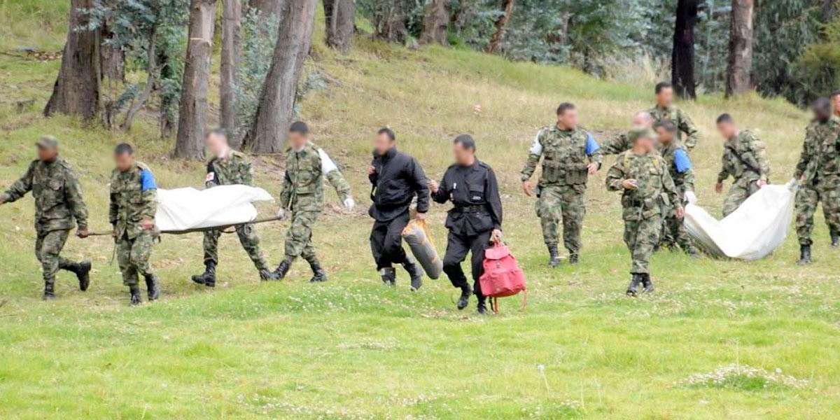 ONU condena masacre de jóvenes en Colombia y clama por cese de violencia -  Noticentro 1 CM&