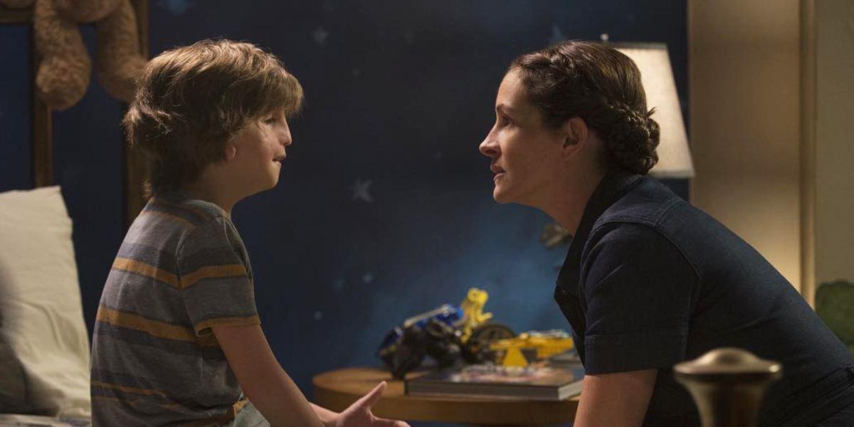 Así luce en la vida real el niño que da vida a Auggie en la película Extraordinario