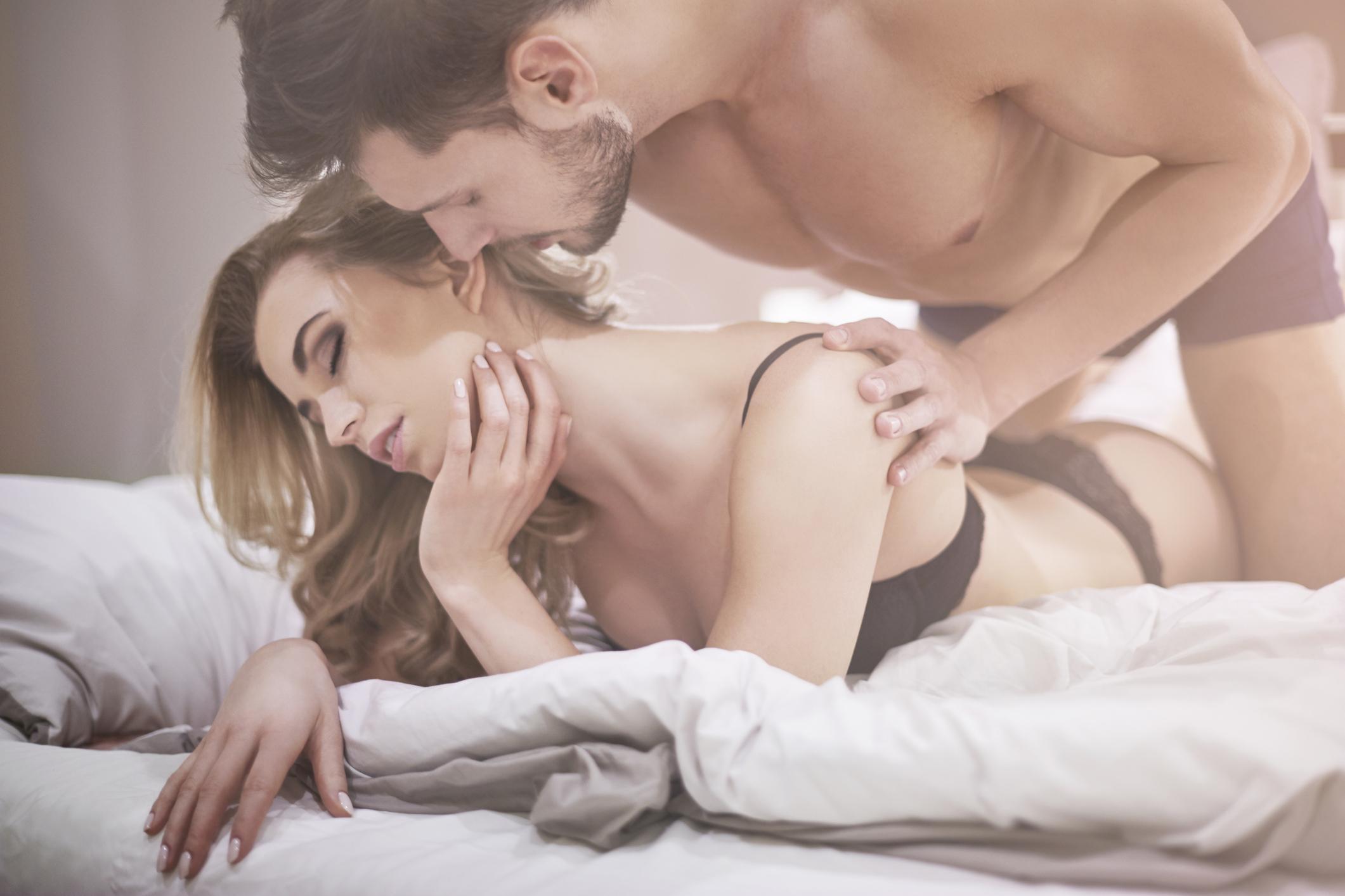 ¡Deja el tabú! Sigue esta guía para disfrutar del sexo anal con tu pareja