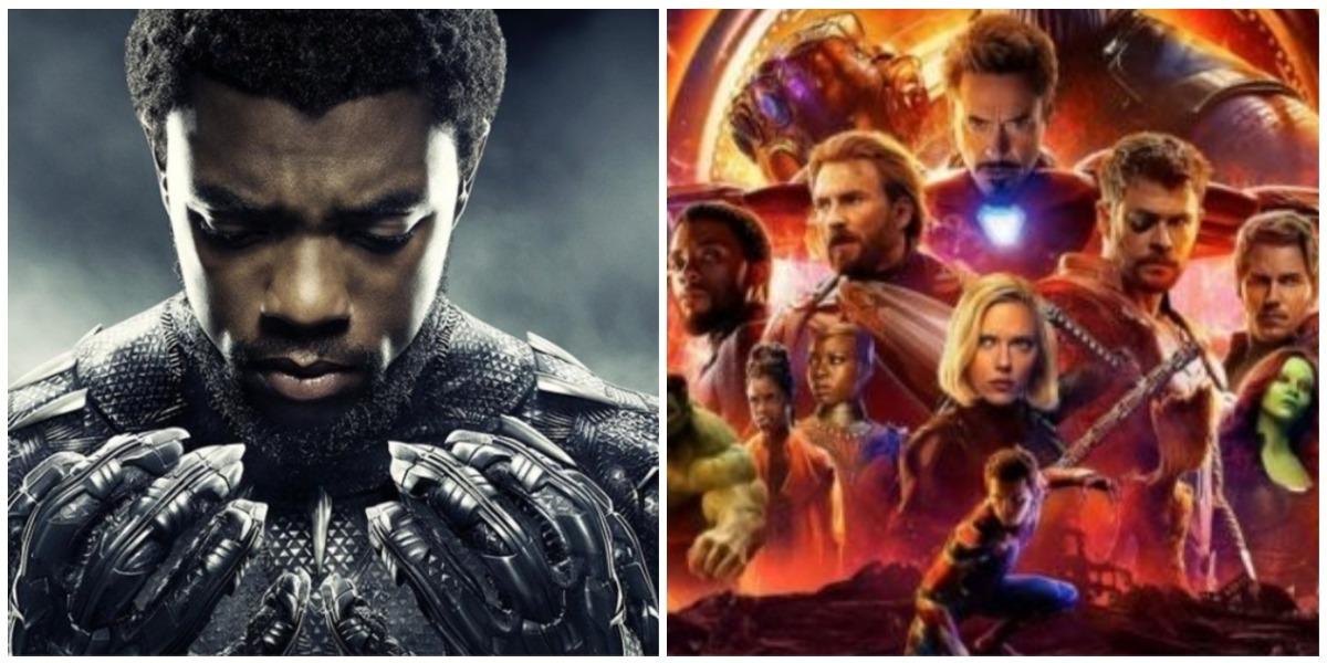 Marvel despide a Chadwick Boseman