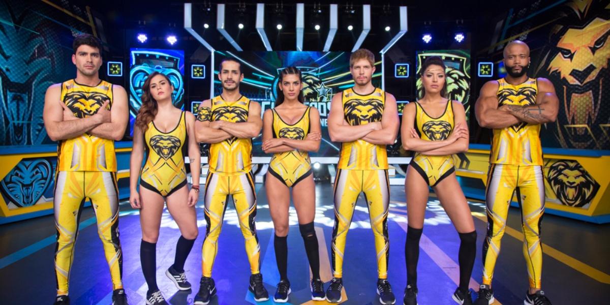 Exparticipante de 'Guerreros' podría representar a Colombia en Miss Universo