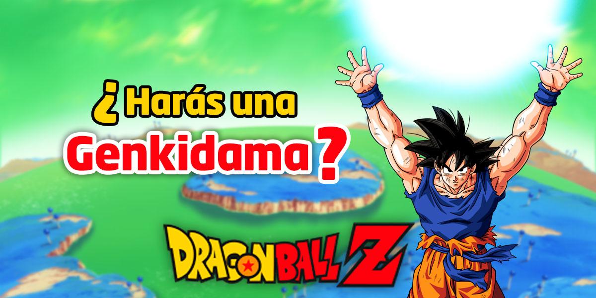 Dragn Ball Z animes del 1