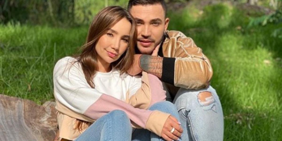 Paola Jara estaría embarazada, según una foto