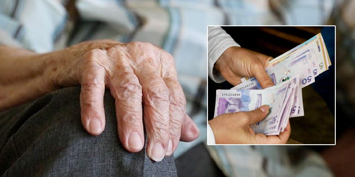 pensionados colpensiones crisis del sistema pensional colombia