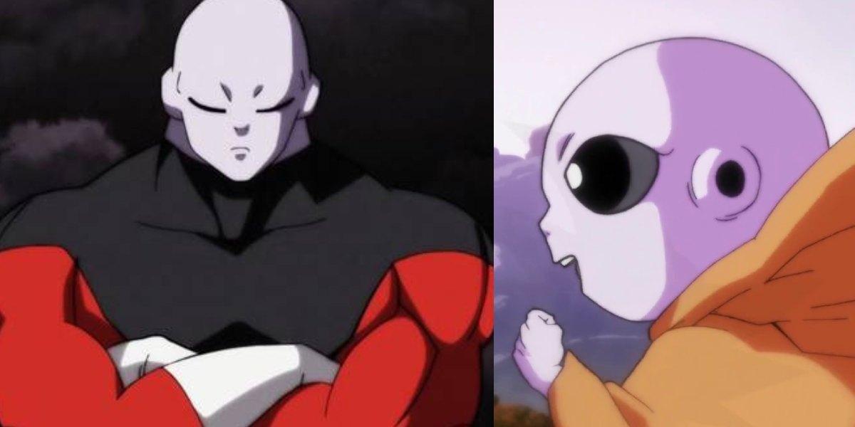 4 curiosidades de Jiren de Dragon Ball Super, que pocos conocían