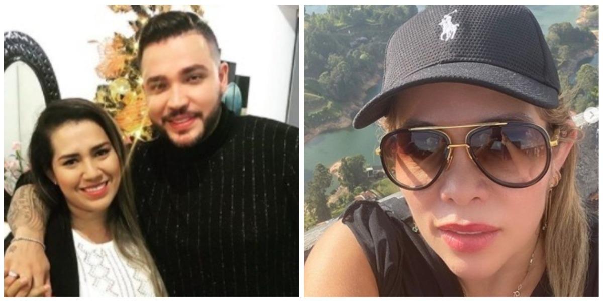 Tatiana, hermana de Jessi Uribe, habló sobre su relación con Sandra Barrios