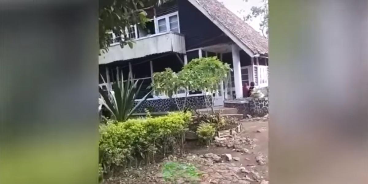 fantasma Indonesia