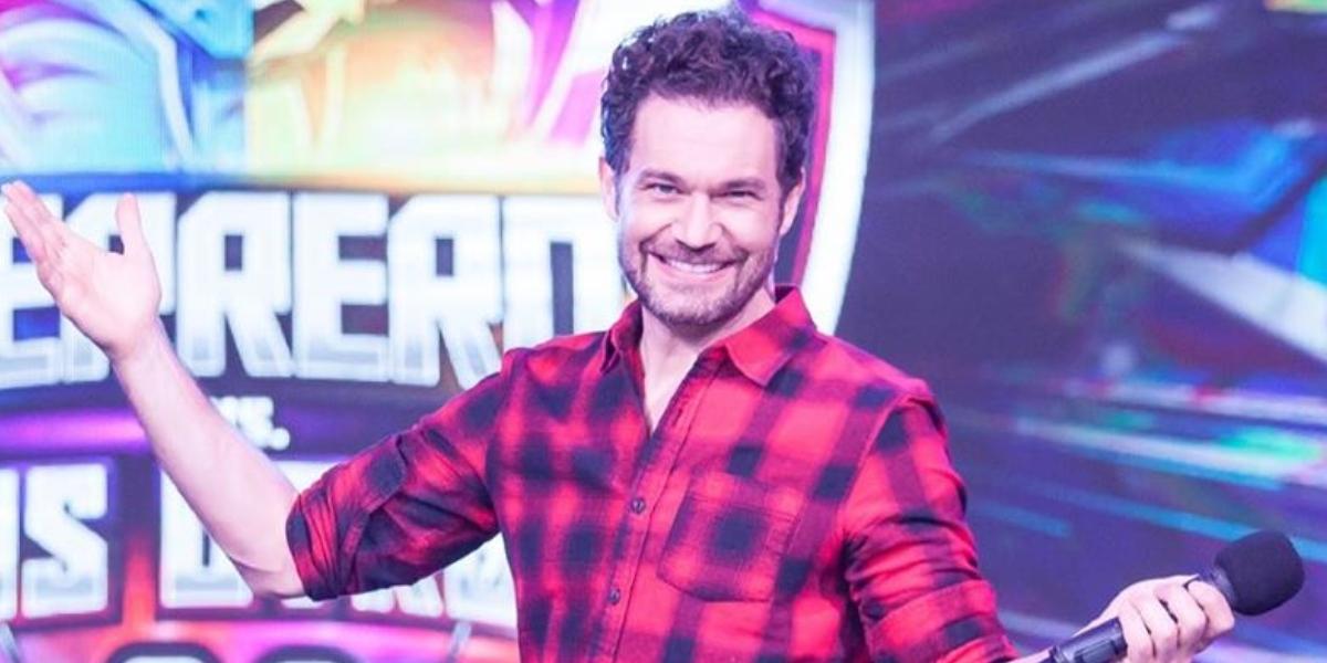 Josse Narváez cantante