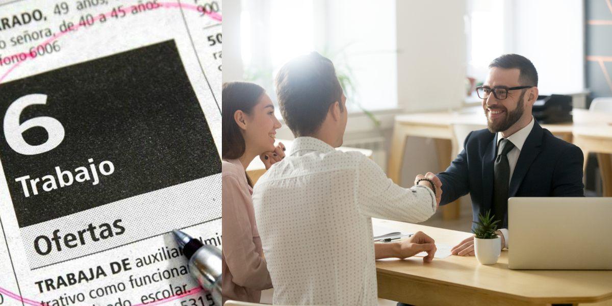 trabajos empleos vacantes convocatoria laboral banco