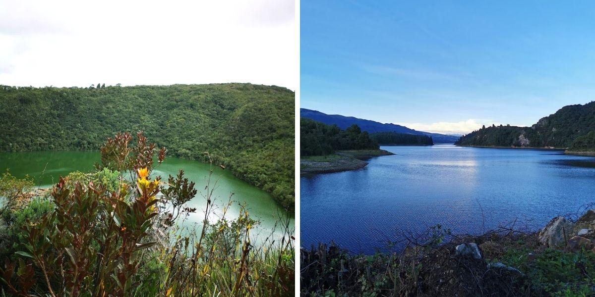 parques naturales que ya abrieron después de cuarentena
