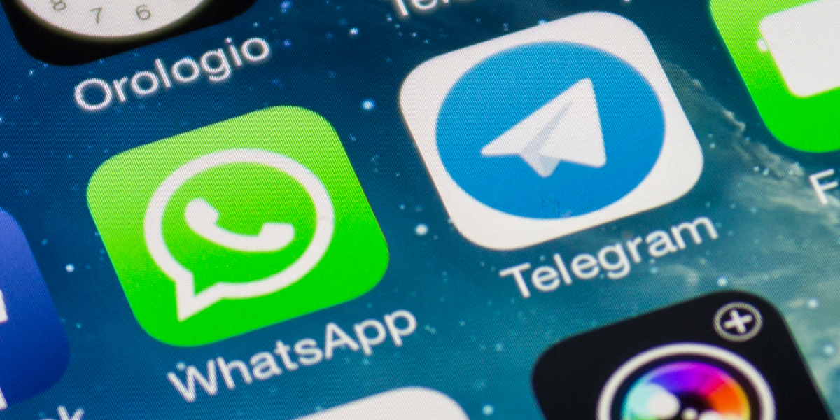 Telegram: cómo saber quién me bloqueó