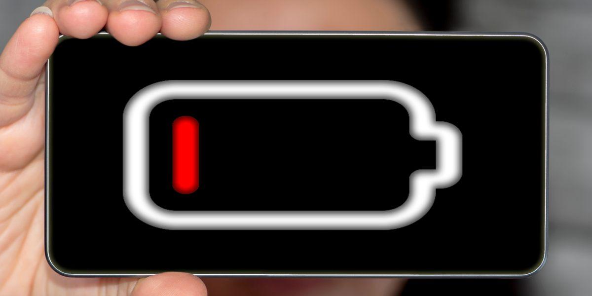 habitos que dañan bateria celular telefono movil