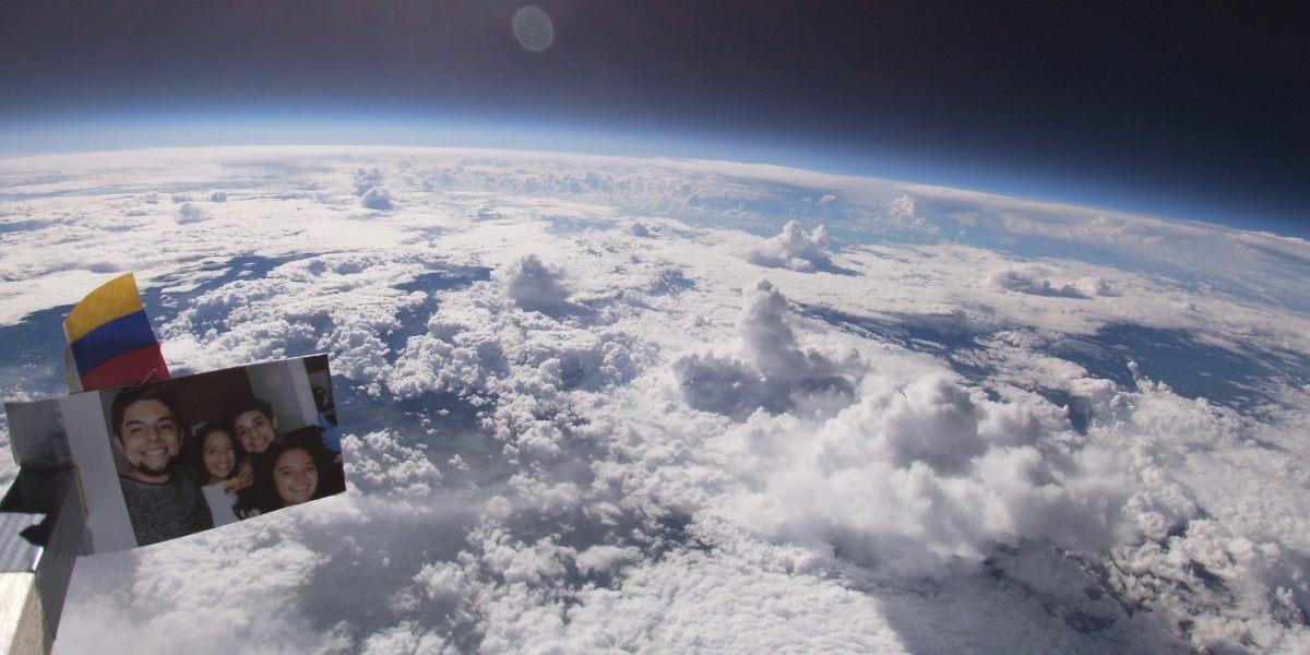faber burgos video completo globo atmosfera gopro cielo colombia