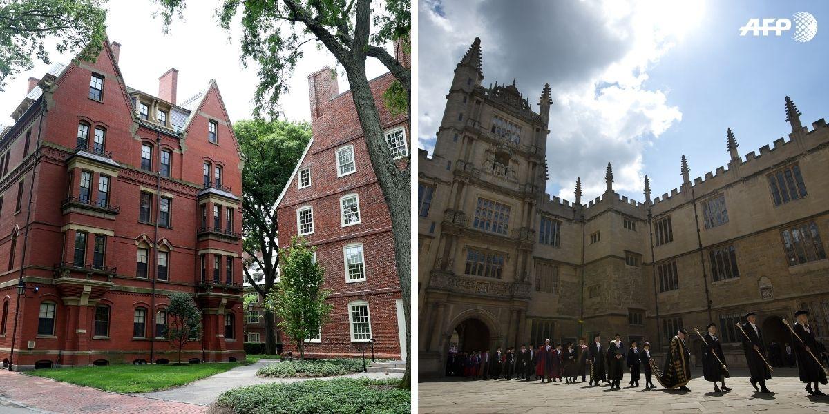 cuanto cuesta estudiar en las mejores universidades