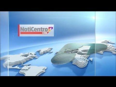 NotiCentro 1 CM& Primera Emisión 15 de Octubre de 2020