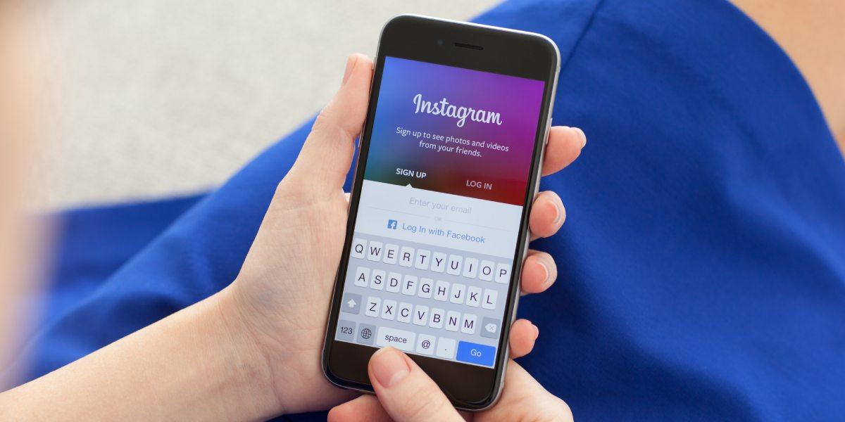 Cómo ocultar el visto en las conversaciones de Instagram